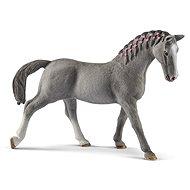 Figur Schleich 13888 Stute des Traken-Pferdes