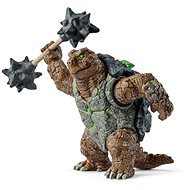 Schleich 42496 Gepanzerte Schildkröte mit Waffe - Figur