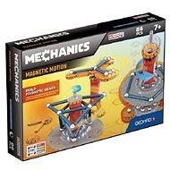 Magnetischer Baukasten Geomag Mechanics Motion 86