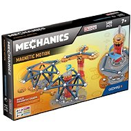 Geomag Mechanics Motion 146 - Magnetischer Baukasten