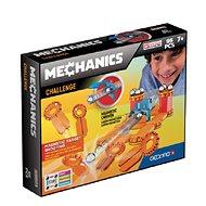 Magnetischer Baukasten Geomag Mechanics Challenge 95