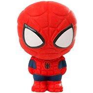 Spiderman Puzzle und Gummi - 4D Puzzle