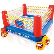 Intex Boxring aufblasbar - Aufblasbares Spielzeug