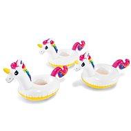 Intex Getränkehalter Unicorn - Wasserspielzeug