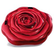 Intex Matratze Rote Rosen