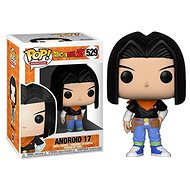 Funko Pop Animation: DBZ S5 - Android 17 - Figur
