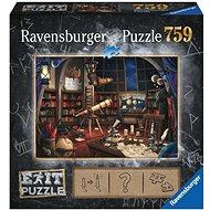 Ravensburger 199501 Exit Puzzle: Observatorium - Puzzle