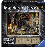Ravensburger 199556 Exit Puzzle: Vampires Castle - Puzzle