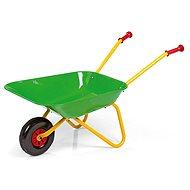 Kinderschubkarre Rollytoys Schubkarre grün
