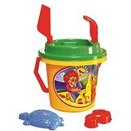 Sandkasten-Set Sandspielzeug