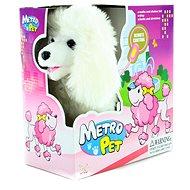 Gehender Hund - Interaktives Spielzeug