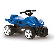 Dolu Kinder-Tretquad blau - Pedal Quad