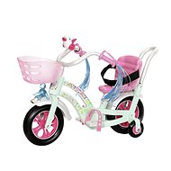 BABY Born Fahrrad - Zubehör für Puppen