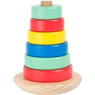 Small Foot Turm Movere - Holzspielzeug