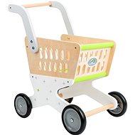 Small Foot Trend Einkaufswagen - Holzspielzeug