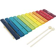 Vilac Xylophon Rainbow - Musikspielzeug