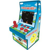 Lexibook Arcade - 200 Spiele - Spielset