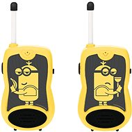 Lexibook Mimoni Transmitter - 100 m - Walkie-Talkies