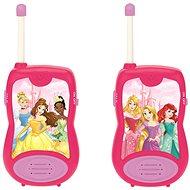 Lexibook Disney Princess Walkie Talkies - 100 m - Walkie-Talkies