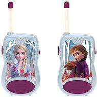 Lexibook Frozen Walkie Talkies - 100 m - Walkie-Talkies