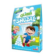 Glibbi SnoBall, DP10