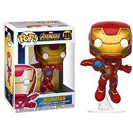 Funko Pop Marvel: Infinity War - Iron Man - Figur