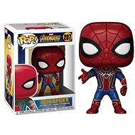 Funko Pop Marvel: Infinity War - Eisenspinne - Figur