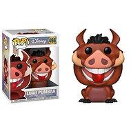 Funko Pop Disney: König der Löwen - Luau Pumbaa - Figur
