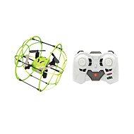 Jamara Korix Drone Cage Flying Rolling Turbo Flip - Drone