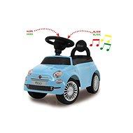 Jamara Push Car Fiat 500 - blau