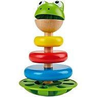 Hape Frosch - Spielzeug für die Kleinsten