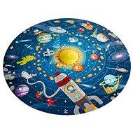 Hape Kids Puzzle - Sonnensystem LED - Puzzle
