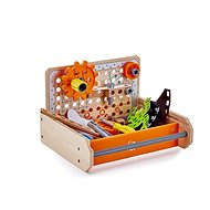 Hape Experimentierkoffer - Thematisches Spielzeugset