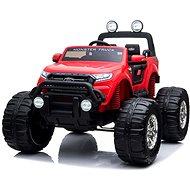 Ford Ranger Monster Truck 4X4, rot - Elektroauto für Kinder