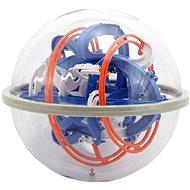 Teaser Lernball 80 Schritte - Kopfzerbrecher