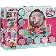 L.O.L. Surpriese Glitterfabrik