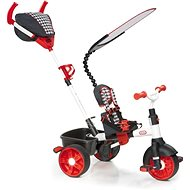 Little Tikes 4in1 Sport Rot-Weiß - Dreirad
