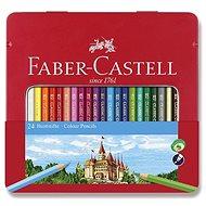 Faber-Castell, 24 Farben
