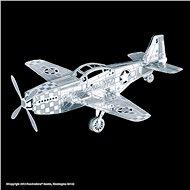 Metal Earth Mustang P-51 - Metall-Model