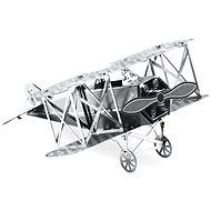 Metal  Earth Fokker D-VII - Metall-Model