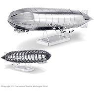 Metal Erde Graf Zeppelin - Metall-Model