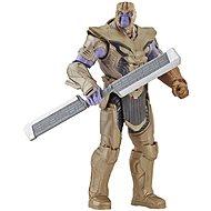 Avengers 15cm Deluxe Figur Thanos - Figur