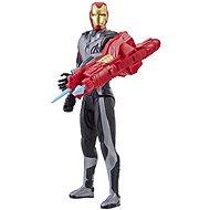 Avengers Titan Hero Power FX Iron Man 30cm Figur - Figur