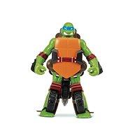 Ninja Turtle - Transformation zum Auto - Leonardo - Figur