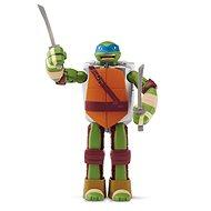 Ninja Turtles Leonardo Transformation in ein Schwert - Figur