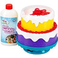 Fru Blu Bubble Cake - Seifenblasen