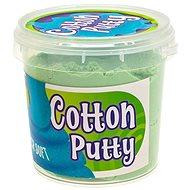 Cotton Putty dunkelgrün - Knetmasse