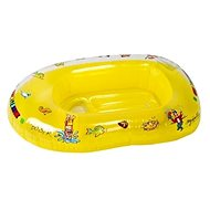 Boot Kleeblatt - Aufblasbares Boot
