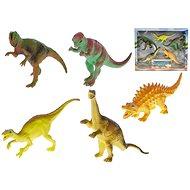 Dinosaurier - Figuren