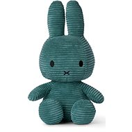 Miffy Corduroy Green - Stoffspielzeug